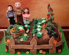 tartas huerto - Buscar con Google