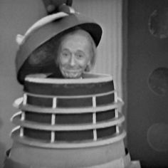 William Hartnell... doctor 1