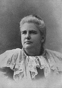 Anna Howard Shaw (February 14, 1847 – July 2, 1919) was a leader of the women's suffrage movement in the United States. She was also a physician and one of the first ordained female Methodist ministers in the United States.