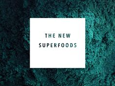 8 under-the-radar superfoods you need to try (Well+Good) Healthy Eating Recipes, Healthy Foods, Vegetarian Meals, Health And Wellness, Health Fitness, Holistic Treatment, Magic Recipe, Holistic Healing, Healthy Living Tips