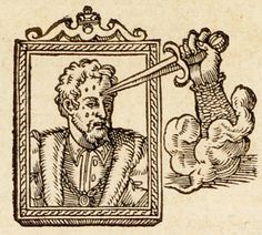 Pictura of Paradin, Claude: Devises heroïques (1557): Vel in ara.