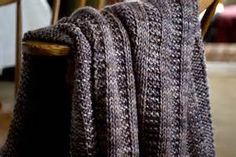 Blanket Knitting Patterns For Beginners
