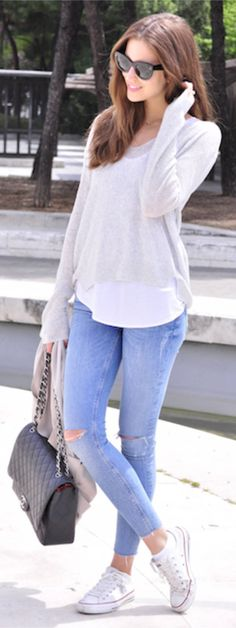 Easy And Comfy Styling by Elle Blogs