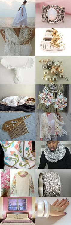 ~ The Colors of Winter ~ by Laurey on Etsy--Pinned with TreasuryPin.com