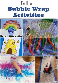 1000 Images About Quick And Easy Kid Crafts On Pinterest