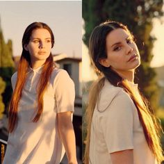 New photos of Lana Del Rey for Les Inrocks Magazine