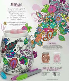 April warmer of the month visit my website www.ednastrunk.scentsy.us