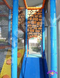 www.europlaygrounds.gr Baby Park, Soft Play, Indoor Playground, Playgrounds, Fair Grounds, Fun, Travel, Viajes, Trips