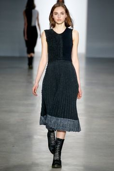 Calvin Klein Collection | Fall 2014 Ready-to-Wear Collection | Style.com | #nyfw