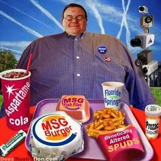 What Happens to Your Brain When You Eat Junk Food (And Why We Crave It) | World Truth.TV