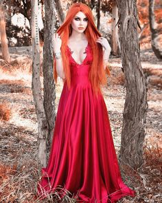 Dayana Crunk @dayanacrunk - With one of our unique dresses! Www.costureroreal.com