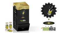 Packaging para aceite de oliva