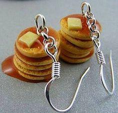 Next project: pancakes!