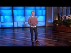 Ellen takes on the CEO of Abercrombie & Fitch. Hilarious!