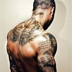 back and sleeve tattoo ideas for men Best Tattoo Ideas for Men