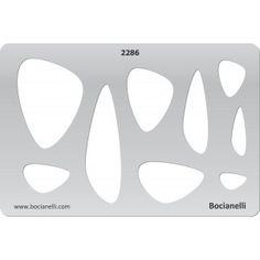 Pendant shapes 2096 design template stencil for jewelry making 2286 art and craft design template stencil for jewellery making drawing and drafting pendants pendant aloadofball Gallery