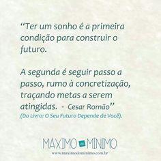 Frases... César Romão