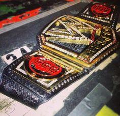Daniel Bryan's WWE Championship