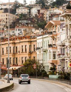 Arnavutköy, seyahat dergisi Time Out'un, dünyanın en havalı semtleri listesinde, 40 semt arasında kendine yer buldu Visit Istanbul, Istanbul City, Istanbul Travel, Turkey Travel, Most Beautiful Cities, Best Cities, Hagia Sophia, City Break, The Neighbourhood