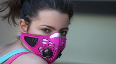 Do We Need Pollution Mask for Cycling, and Do They Really Work? Is it worth the hassle to avoid the fumes?
