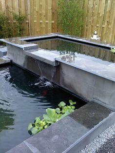 Hoe kindvriendelijk is uw vijver? http://woningtotaal.nl/tips-en-advies/tuin-planten/226