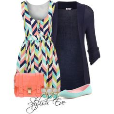 This is totally ME!!!! playful color