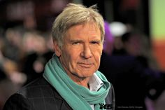 Harrison Ford reportedly had a close call with a passenger plane
