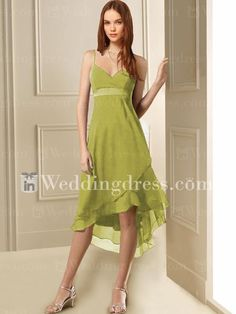 Option 3 Bridesmaid Gown bridesmaid dresses_Kiwi