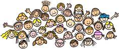 animated-kids-crowd