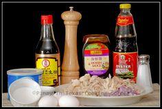 Chicken Asado Siopao, Filipino Recipes, Pinoy Recipes, Pinay in Texas
