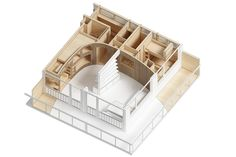 Galería - La Cabaña / H2o architects - 14
