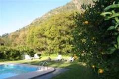 Ferienhaus La Orotava: Finca am Wald Teneriffa