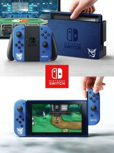 These 16 Custom Nintendo Switch Skins Are Gorgeous and Need to Be a Thing - Nintendo Switch Games - Trending Nintendo Switch Games - These 16 Custom Nintendo Switch Skins Are Gorgeous and Need to Be a Thing Nintendo Lite, Nintendo Switch System, Nintendo Switch Games, Online Video Games, Video Games Xbox, Play Game Online, Xbox 360 Controller, Xbox Pc, Nintendo Switch Accessories