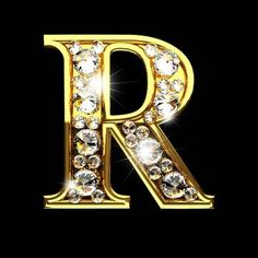 Find R Isolated Golden Letters Diamonds On stock images in HD and millions of other royalty-free stock photos, illustrations and vectors in the Shutterstock collection. Thousands of new, high-quality pictures added every day. Lettering Styles, Lettering Design, Logo Design, Letter Art, Letters, Golden Wallpaper, Flower Graphic Design, Stylish Alphabets, Black And White Tree
