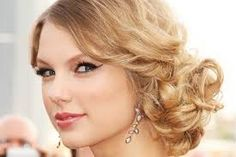 Image result for wedding hairstyles updos with curls