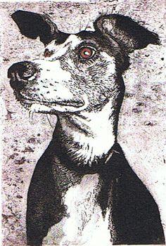 Julia Manning | Cats Etching 10cm x 15cm Somerset Artist & Printmaker| Prints | Page 3