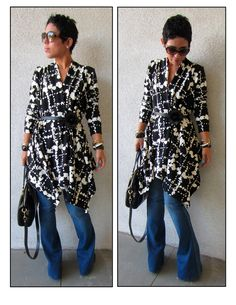 Fashion, Lifestyle, and DIY: DIY Wrap: Pattern Review of M6168 View C
