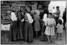 Sardinia in the 60s