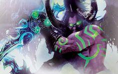 World of Warcraft: Legion— Иллидан может превратиться в хорошего парня: Legion: World of Warcraft
