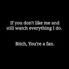 New funny lol quotes thoughts ideas Quotes About Attitude, Quotes About Haters, Quotes About Excitement, Quotes About Being Badass, Quotes About Doing You, New Quotes, Mood Quotes, True Quotes, Funny Quotes