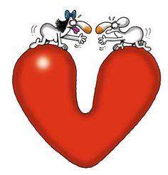 Impossible Love 9 – İmkansız Aşk 9 - Her hakkı saklıdır © Ufuk Uyanık 2010 f2r.net sitesinde bulunan karikatürler Ufuk Uyanık'a ait olup, sanatçının izni alınmaksızın kopyalanamaz, çoğaltılamaz, değiştirilemez, herhangi bir ortamda yayınlanamaz… Drop Earrings, Christmas Ornaments, Love, Holiday Decor, Home Decor, Amor, Drop Earring, Christmas Ornament, El Amor