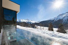 Kulm Hotel St.Moritz