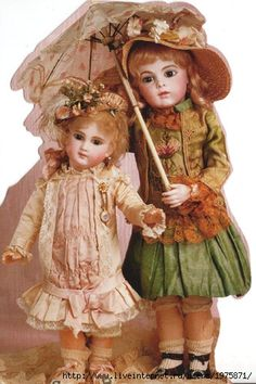 Shmitt Fils1870, Bru Bebe 1870 Victorian Dolls, Vintage Dolls, Pretty Dolls, Beautiful Dolls, Doll Toys, Barbie Dolls, China Dolls, Doll Costume, Old Dolls