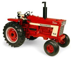 1066 International Tractor | IH Precision Tractors and Farm Toy Availability