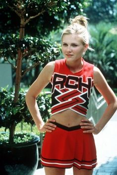 Seven things you didn't know about Bring It On