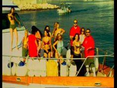 Ημισκούμπρια - Πάμε Όλοι Μαζί Σε Μια Παραλία - Official Video Clip