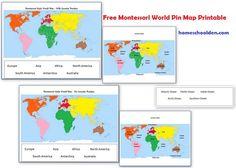 FreeMontessoriWorldGeographyMap-Printable