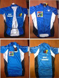 nasze stroje rowerowe Motorcycle Jacket, Sports, Jackets, Fashion, Hs Sports, Down Jackets, Moda, Fashion Styles, Sport