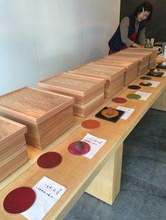 タケノとおはぎ~デリカフェから生まれたおはぎ専門店 : kimutax カフェ(きむカフェ)