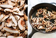 Vegetarian Pho Recipe (Vietnamese Noodle Soup) - Cookie and Kate Vegetarian Pho, Vegetarian Recipes, Cooking Recipes, Bowl Of Soup, Soup And Salad, Vegetable Pho, Pho Recipe, Potato Leek Soup